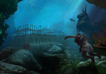 Assassin's Creed Odyssey: El destino de la Atlántida llega el 23 de abril