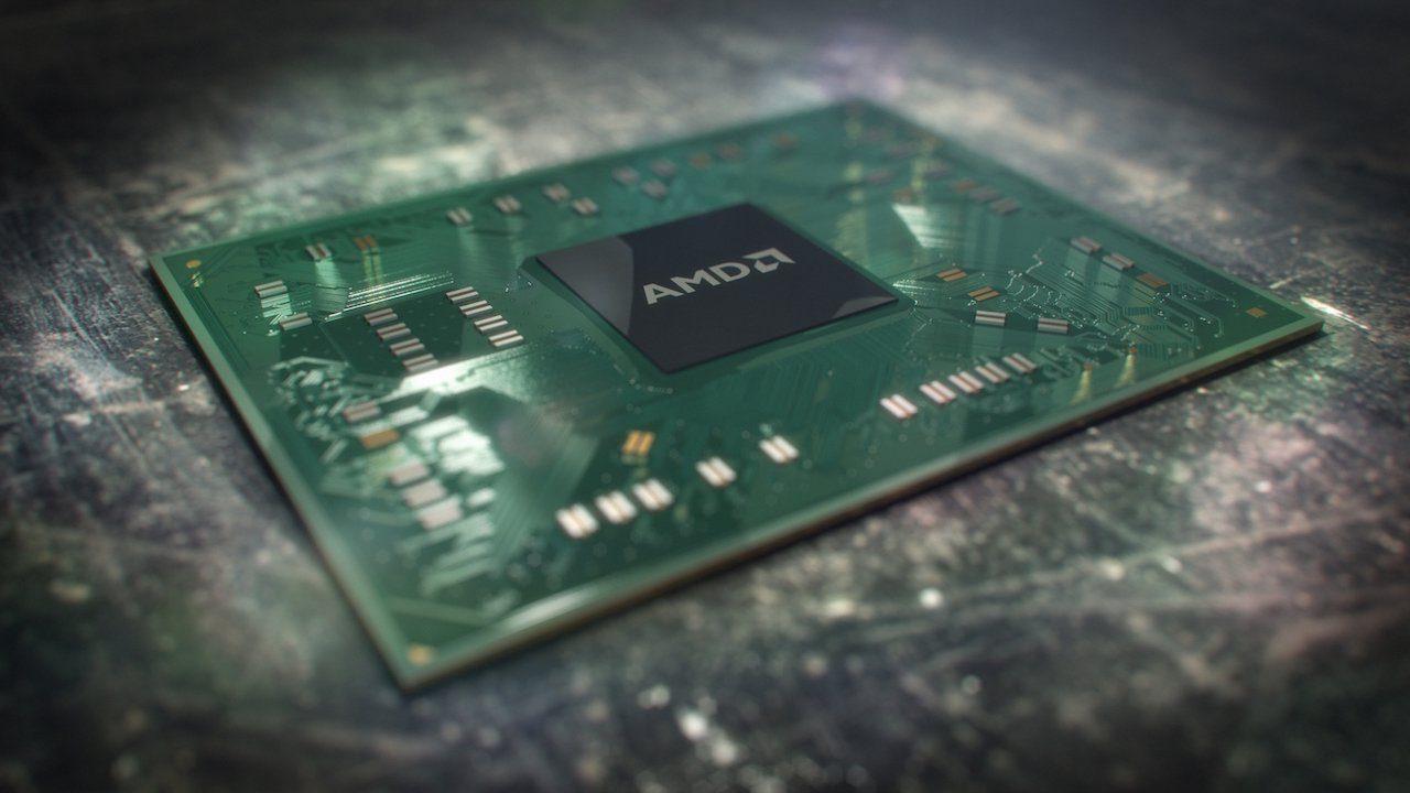 AMD Gonzalo Xbox Scarlett