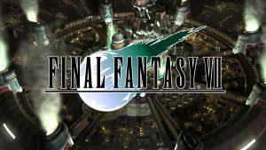 Análisis de Final Fantasy VII