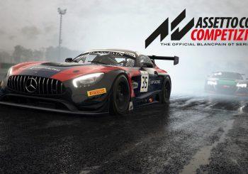 Assetto Corsa Competizione confirma mejoras para Xbox Series X y S