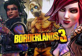 Borderlands 3 arregla algunos bugs con un parche temporal
