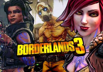 Borderlands 3 apunta a 4K y 60 fps en Xbox One X