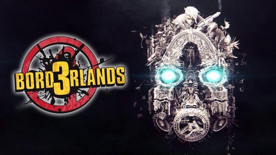 La fecha de lanzamiento de Borderlands 3 sería el 13 de septiembre