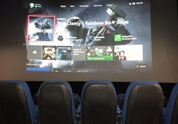 Alquila un cine y la Xbox para ayudar a su amigo, su hijo lucha contra el cáncer