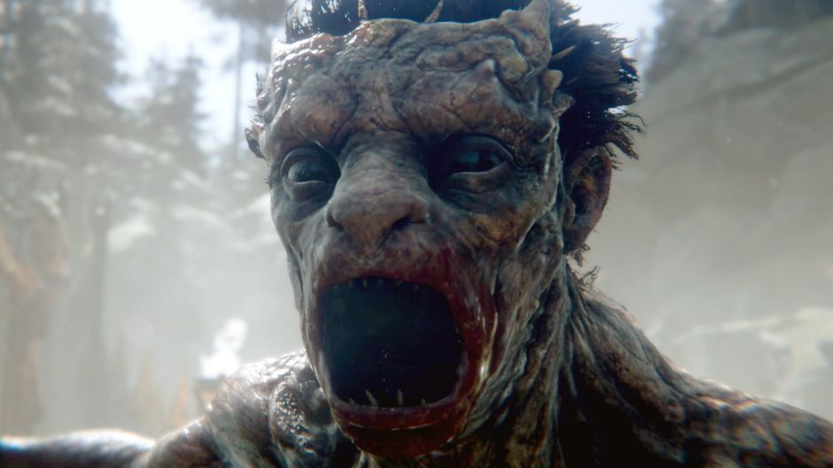 Darkborn nos propone vengar a nuestra familia bajo la piel de un monstruo