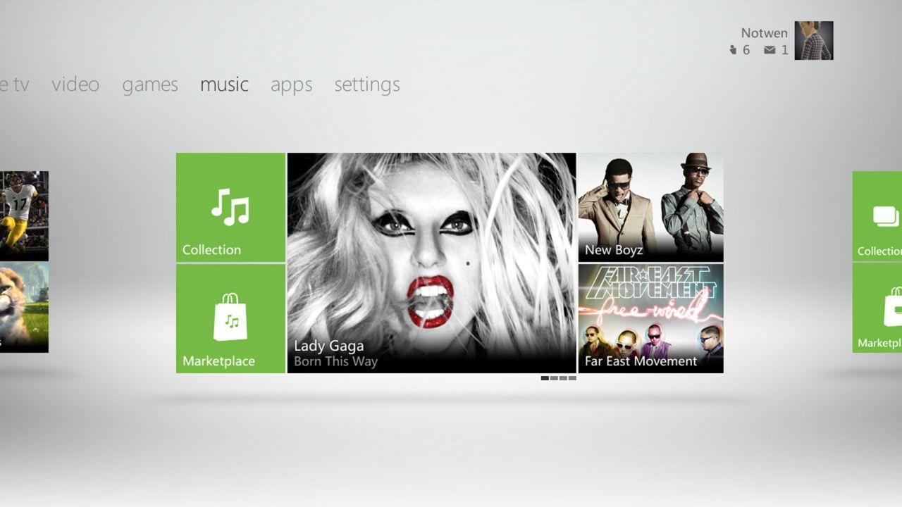 Novedades Sistema Operativo Xbox One y