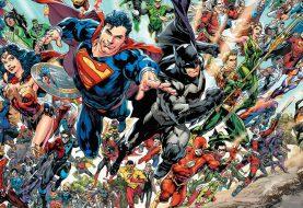 La aplicación DC UNIVERSE llega a Xbox la próxima semana