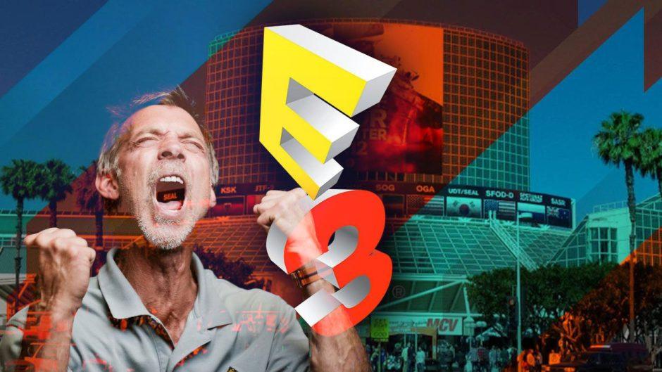 Se filtra el E3 2019 de Microsoft y Xbox, llegaría cargado de novedades