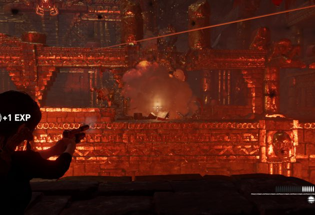 Os contamos todo sobre El Gran Caiman, el último DLC de Shadow of the Tomb Raider