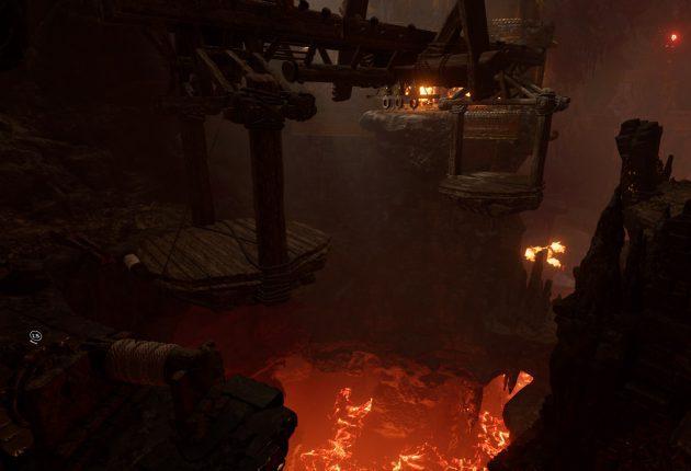 Os contamos todo sobre El Gran Caiman, el último DLC de Shadow of the Tomb Raider 3
