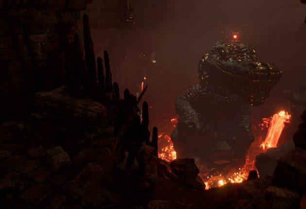 Os contamos todo sobre El Gran Caiman, el último DLC de Shadow of the Tomb Raider 1