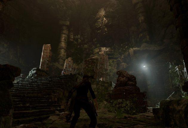 Os contamos todo sobre El Gran Caiman, el último DLC de Shadow of the Tomb Raider 2