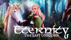 Análisis de Eternity: The Last Unicorn