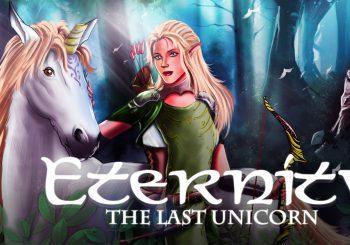 Análisis de Eternity: The Last Unicorn