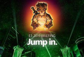 Se filtra de nuevo el E3 2019 de Xbox, y parece que esta vez es muy real