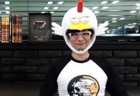 Hideo Kojima está muy interesado en el streaming de juegos