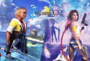 Final Fantasy X/X-2 HD Remaster para PC llega a la Microsoft Store