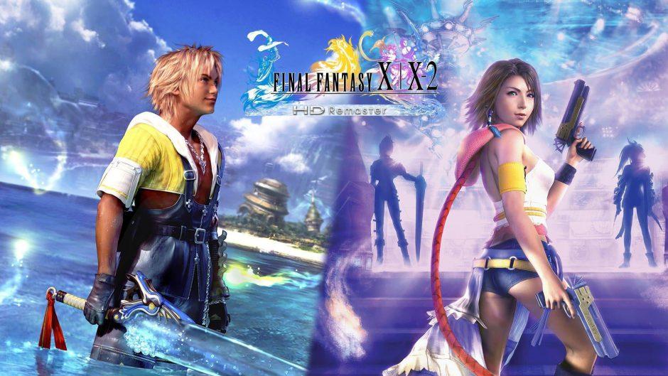 Final Fantasy X también deja a Xbox One X como la única máquina a 4K nativos