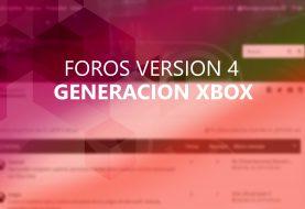 Presentamos la versión 4.0 del Foro de GX ¡con muchas novedades!
