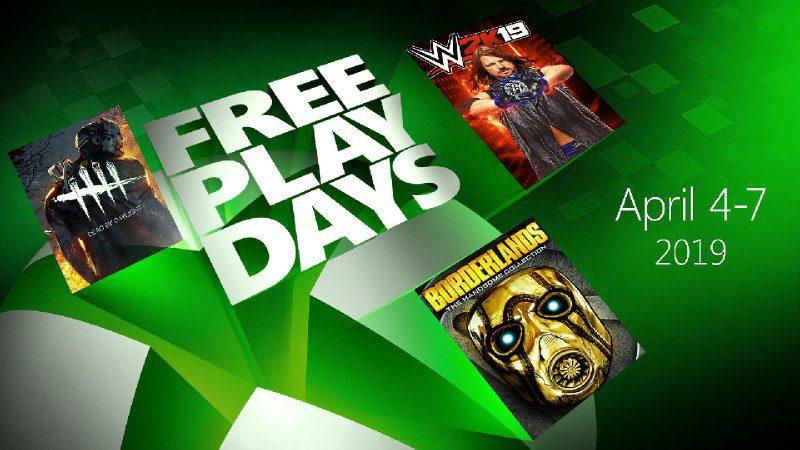 Todos estos juegos son GRATIS este fin de semana con los Free Play Days