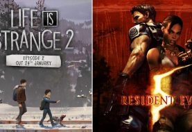 Life is Strange 2: Episodio 2 y Resident Evil 5, ya disponibles en Xbox Game Pass