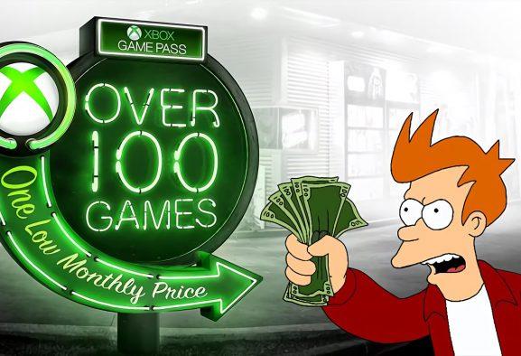 ¡Chollo brutal! Consigue 12 meses de Xbox Game Pass por apenas 40€
