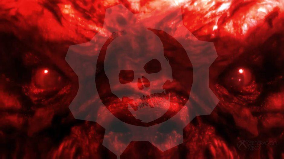 Phil Spencer muestra una captura de Gears of War mejorado para Xbox Series X