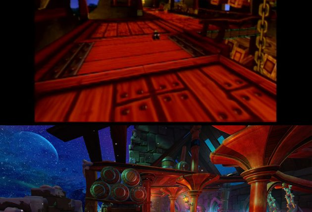 Ya hemos jugado a Crash Team Racing Nitro-Fueled HD y estas son nuestras impresiones 2