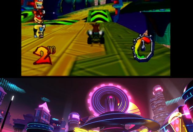 Ya hemos jugado a Crash Team Racing Nitro-Fueled HD y estas son nuestras impresiones 1