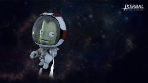 Análisis de Kerbal Space Program Enhanced Edition