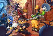 Detalles de Re Mind de Kingdom Hearts III para Xbox One