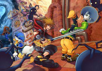 Aprovecha esta oferta: Kingdom Hearts III al 50% de su precio habitual