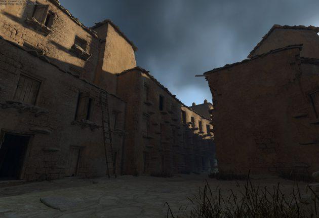 Aparecen capturas de una versión cancelada de Left 4 Dead 3