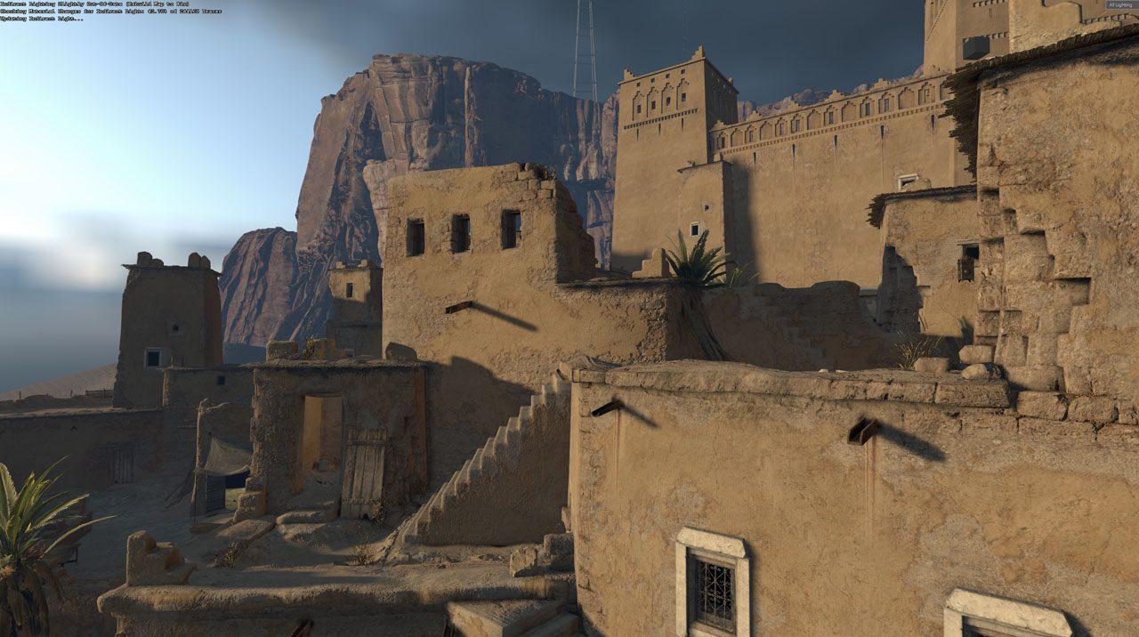 Imágenes inéditas del juego Left 4 Dead 3 cancelado por Valve