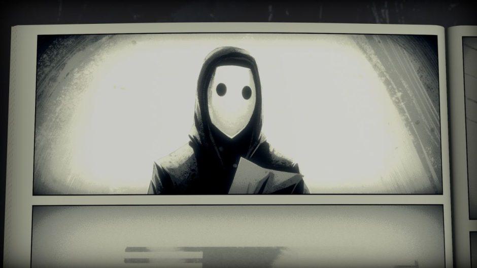 Liberated: la novela gráfica que llegará a Xbox One en 2019