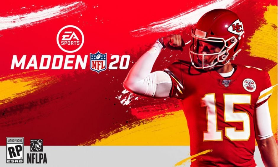 Madden NFL 20, todos los detalles y fecha de lanzamiento