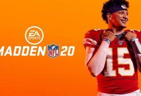Análisis de Madden NFL 20