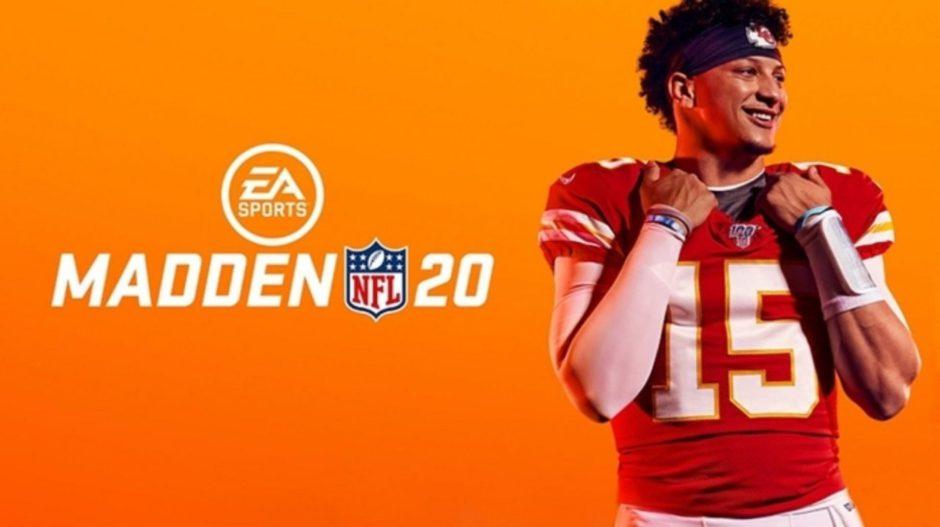 [E3 2019] Nueva campaña y mejoras jugables en Madden NFL 20