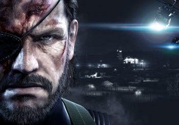 Un críptico mensaje anticipa nuevas noticias sobre Metal Gear