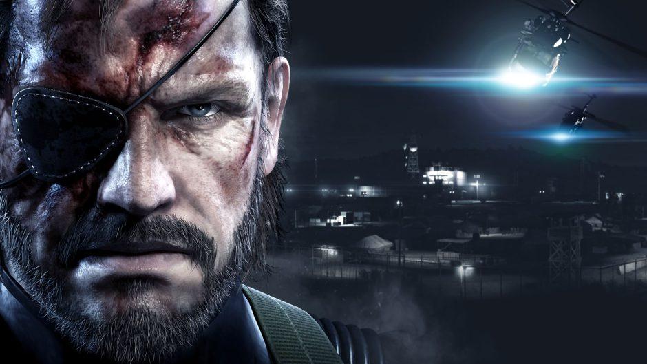"""Tendremos novedades sobre Metal Gear Solid """"pronto"""""""