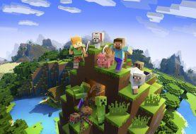 Nintendo y Microsoft se unen de nuevo para traer el castillo de Hyrule a Minecraft