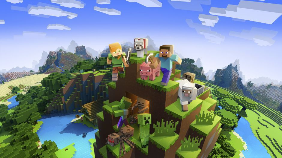 Minecraft supera las 200 millones de copias vendidas