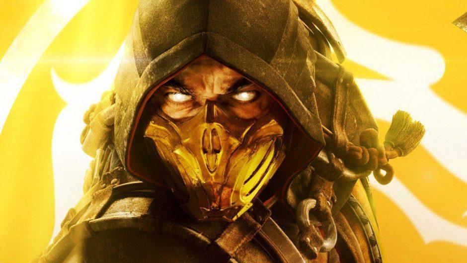 Mortal Kombat 11 no consigue el podio semanal en UK