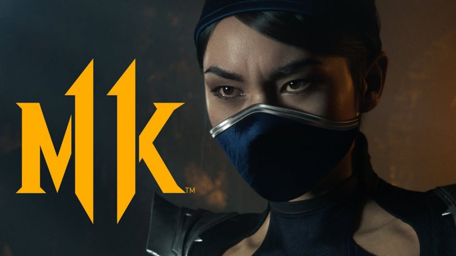 Mortal Kombat 11 presenta a Kitana con un nuevo spot televisivo
