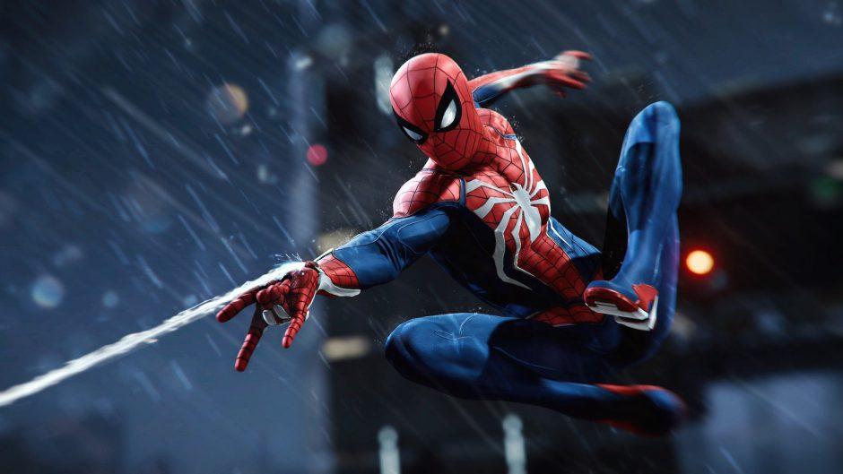 Los creadores de Injustice 2 querían crear un juego inspirado en el universo Marvel