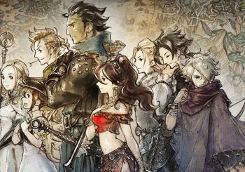 Y se confirma, Octopath Traveler llegará a Steam en junio
