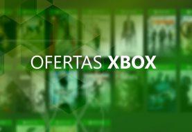 Nuevos juegos en oferta en la tienda de Xbox, descuentos de hasta el 50%