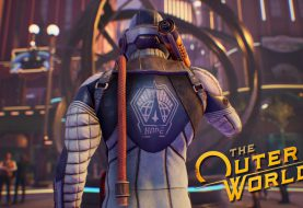 The Outer Worlds gana el premio Nebula a mejor historia