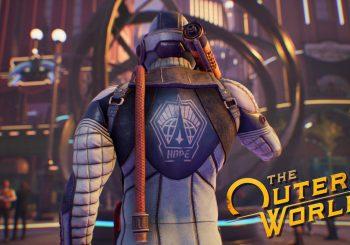 The Outer Worlds gana el premio Nebula a mejor historia