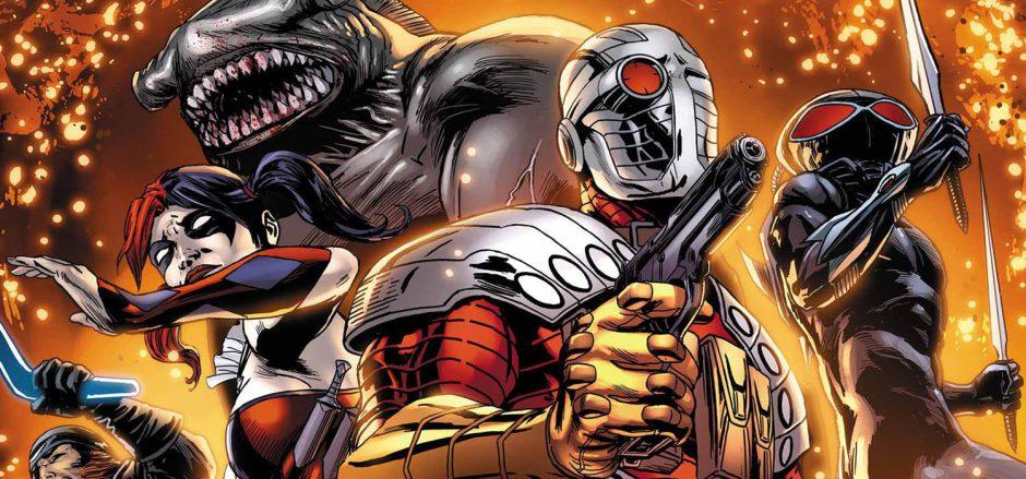 [Rumor] El nuevo juego de DC y Warner se llama Outlaws, con anuncio inminente